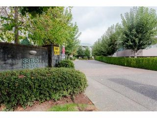 Photo 20: # 133 33173 OLD YALE RD in Abbotsford: Central Abbotsford Condo for sale : MLS®# F1418102