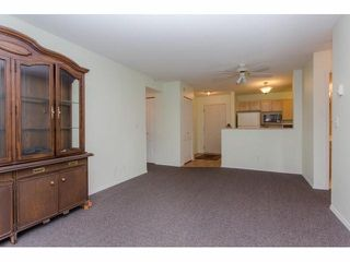 Photo 6: # 133 33173 OLD YALE RD in Abbotsford: Central Abbotsford Condo for sale : MLS®# F1418102