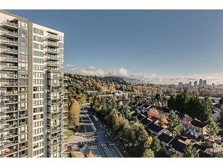 Photo 18: # 2103 295 GUILDFORD WY in Port Moody: North Shore Pt Moody Condo for sale : MLS®# V1093284