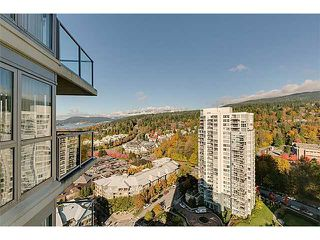 Photo 17: # 2103 295 GUILDFORD WY in Port Moody: North Shore Pt Moody Condo for sale : MLS®# V1093284
