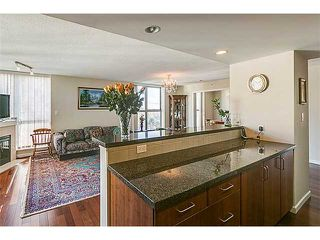 Photo 9: # 2103 295 GUILDFORD WY in Port Moody: North Shore Pt Moody Condo for sale : MLS®# V1093284