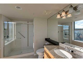 Photo 14: # 2103 295 GUILDFORD WY in Port Moody: North Shore Pt Moody Condo for sale : MLS®# V1093284