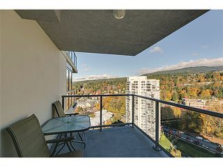 Photo 11: # 2103 295 GUILDFORD WY in Port Moody: North Shore Pt Moody Condo for sale : MLS®# V1093284