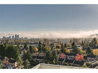 Photo 19: # 2103 295 GUILDFORD WY in Port Moody: North Shore Pt Moody Condo for sale : MLS®# V1093284