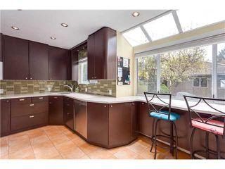 Photo 4: 3536 W 11TH AV in Vancouver: Kitsilano House for sale (Vancouver West)  : MLS®# V1117174