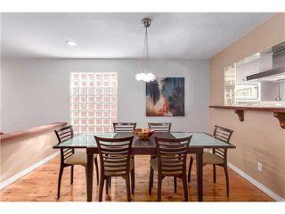 Photo 3: 3536 W 11TH AV in Vancouver: Kitsilano House for sale (Vancouver West)  : MLS®# V1117174