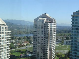 Photo 2: #1602  4788 Hazel Street in Burnaby: Condo for sale (Forest Glen BS)  : MLS®# V533128