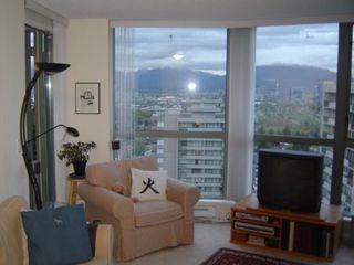 Photo 8: #1602  4788 Hazel Street in Burnaby: Condo for sale (Forest Glen BS)  : MLS®# V533128