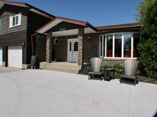 Photo 1: 3332 Birdshill Road in East St Paul: Birds Hill Residential for sale : MLS®# 1513771