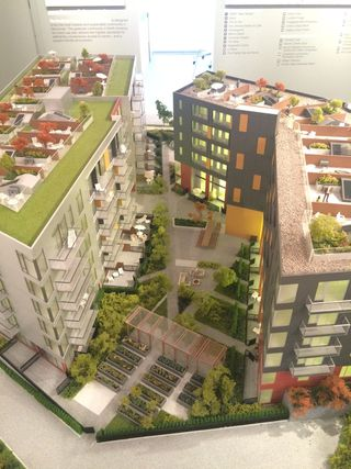 Photo 6: 396 East 1st Ave in Vancouver: False Creek Condo for sale (Vancouver East)  : MLS®# ASSIGNMENT