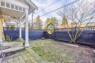 Photo 19: 2 4729 GARRY STREET in Delta: Ladner Elementary Townhouse for sale (Ladner)  : MLS®# R2024953
