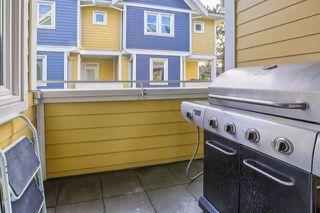 Photo 11: 2 4729 GARRY STREET in Delta: Ladner Elementary Townhouse for sale (Ladner)  : MLS®# R2024953