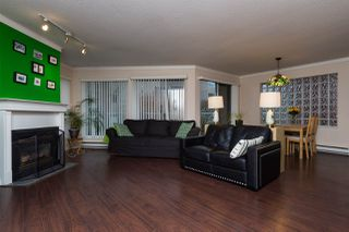 Photo 2: 207B 1210 QUAYSIDE DRIVE in New Westminster: Quay Condo for sale : MLS®# R2015784