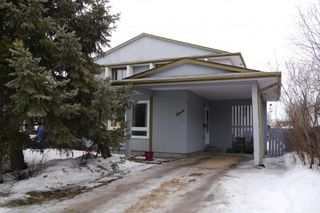Photo 1: 7 Briarbrook Bay in Winnipeg: Charleswood Single Family Attached for sale (West Winnipeg)  : MLS®# 1605129