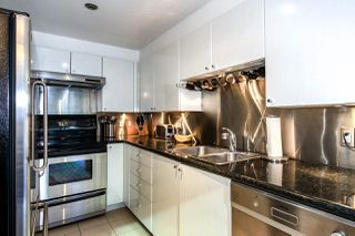 Photo 7: 217 1166 MELVILLE STREET in Vancouver: Coal Harbour Condo for sale (Vancouver West)  : MLS®# R2051697