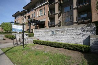 Photo 2: 305 3105 LINCOLN AVENUE in Coquitlam: New Horizons Condo for sale : MLS®# R2059810