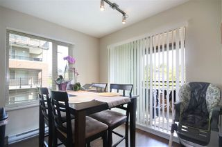 Photo 8: 305 3105 LINCOLN AVENUE in Coquitlam: New Horizons Condo for sale : MLS®# R2059810