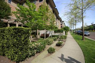 Photo 17: 305 3105 LINCOLN AVENUE in Coquitlam: New Horizons Condo for sale : MLS®# R2059810