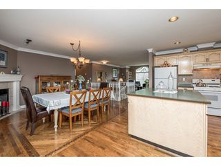 Photo 9: 35840 REGAL PARKWAY in Abbotsford: Abbotsford East House for sale : MLS®# R2079720