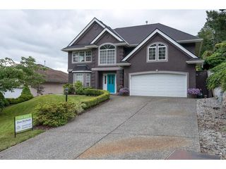 Photo 1: 35840 REGAL PARKWAY in Abbotsford: Abbotsford East House for sale : MLS®# R2079720