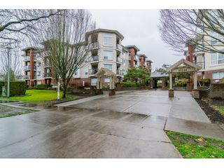 Photo 11: 308 20239 MICHAUD CRESCENT in Langley: Langley City Condo for sale : MLS®# R2018101