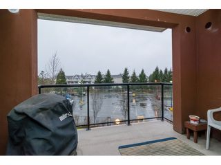 Photo 10: 308 20239 MICHAUD CRESCENT in Langley: Langley City Condo for sale : MLS®# R2018101