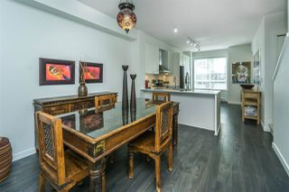 """Photo 9: 38 8438 207A Street in Langley: Willoughby Heights Townhouse for sale in """"YORK By Mosaic"""" : MLS®# R2263435"""