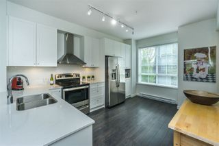 """Photo 3: 38 8438 207A Street in Langley: Willoughby Heights Townhouse for sale in """"YORK By Mosaic"""" : MLS®# R2263435"""