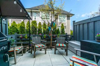 """Photo 19: 38 8438 207A Street in Langley: Willoughby Heights Townhouse for sale in """"YORK By Mosaic"""" : MLS®# R2263435"""