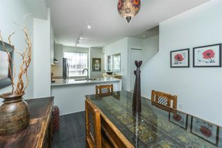 """Photo 8: 38 8438 207A Street in Langley: Willoughby Heights Townhouse for sale in """"YORK By Mosaic"""" : MLS®# R2263435"""