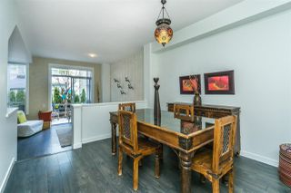 """Photo 7: 38 8438 207A Street in Langley: Willoughby Heights Townhouse for sale in """"YORK By Mosaic"""" : MLS®# R2263435"""