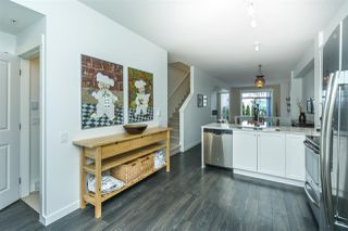 """Photo 5: 38 8438 207A Street in Langley: Willoughby Heights Townhouse for sale in """"YORK By Mosaic"""" : MLS®# R2263435"""