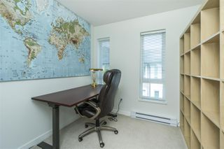 """Photo 14: 38 8438 207A Street in Langley: Willoughby Heights Townhouse for sale in """"YORK By Mosaic"""" : MLS®# R2263435"""
