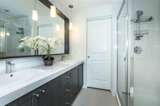 """Photo 18: 38 8438 207A Street in Langley: Willoughby Heights Townhouse for sale in """"YORK By Mosaic"""" : MLS®# R2263435"""