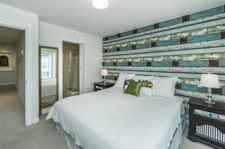 """Photo 17: 38 8438 207A Street in Langley: Willoughby Heights Townhouse for sale in """"YORK By Mosaic"""" : MLS®# R2263435"""