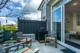 """Photo 20: 38 8438 207A Street in Langley: Willoughby Heights Townhouse for sale in """"YORK By Mosaic"""" : MLS®# R2263435"""