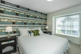 """Photo 16: 38 8438 207A Street in Langley: Willoughby Heights Townhouse for sale in """"YORK By Mosaic"""" : MLS®# R2263435"""