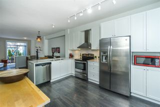 """Photo 4: 38 8438 207A Street in Langley: Willoughby Heights Townhouse for sale in """"YORK By Mosaic"""" : MLS®# R2263435"""
