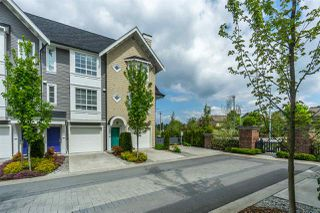 """Photo 2: 38 8438 207A Street in Langley: Willoughby Heights Townhouse for sale in """"YORK By Mosaic"""" : MLS®# R2263435"""