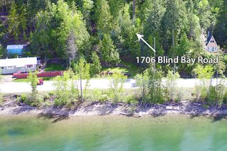 Photo 33: 1706 Blind Bay Road: Blind Bay Vacant Land for sale (South Shuswap)  : MLS®# 10185440