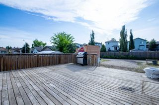 Photo 20: 1109 HYNDMAN Road in Edmonton: Zone 35 House for sale : MLS®# E4165252