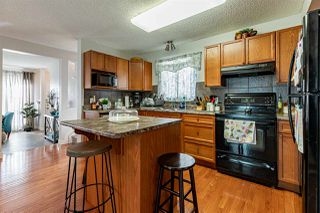 Photo 5: 1109 HYNDMAN Road in Edmonton: Zone 35 House for sale : MLS®# E4165252