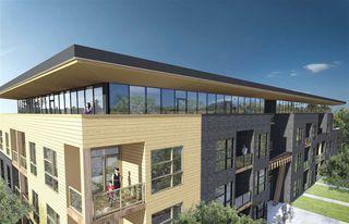 Photo 1: 401 11511 76 Avenue in Edmonton: Zone 15 Condo for sale : MLS®# E4168522