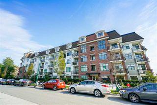 """Photo 1: 314 828 GAUTHIER Avenue in Coquitlam: Coquitlam West Condo for sale in """"CRISTALLO"""" : MLS®# R2402087"""