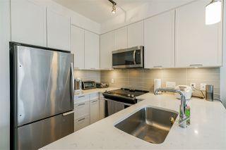 """Photo 3: 314 828 GAUTHIER Avenue in Coquitlam: Coquitlam West Condo for sale in """"CRISTALLO"""" : MLS®# R2402087"""