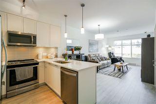 """Photo 2: 314 828 GAUTHIER Avenue in Coquitlam: Coquitlam West Condo for sale in """"CRISTALLO"""" : MLS®# R2402087"""