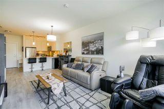 """Photo 8: 314 828 GAUTHIER Avenue in Coquitlam: Coquitlam West Condo for sale in """"CRISTALLO"""" : MLS®# R2402087"""