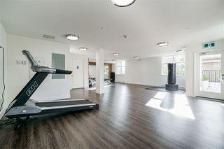 """Photo 18: 314 828 GAUTHIER Avenue in Coquitlam: Coquitlam West Condo for sale in """"CRISTALLO"""" : MLS®# R2402087"""