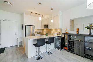 """Photo 5: 314 828 GAUTHIER Avenue in Coquitlam: Coquitlam West Condo for sale in """"CRISTALLO"""" : MLS®# R2402087"""