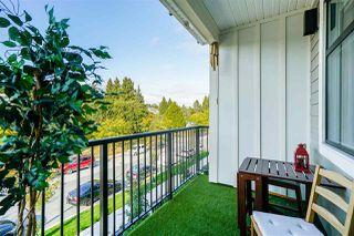 """Photo 16: 314 828 GAUTHIER Avenue in Coquitlam: Coquitlam West Condo for sale in """"CRISTALLO"""" : MLS®# R2402087"""